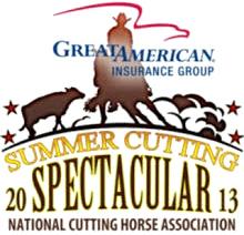 ncha summer spectacular logo