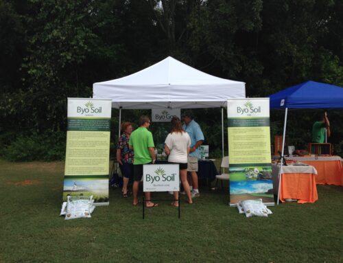 Charleston Green Fair